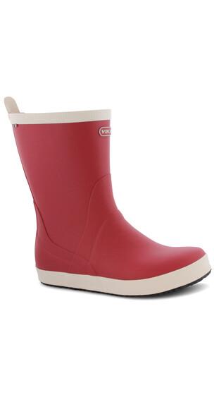 Viking Seilas Boots Women Tomato